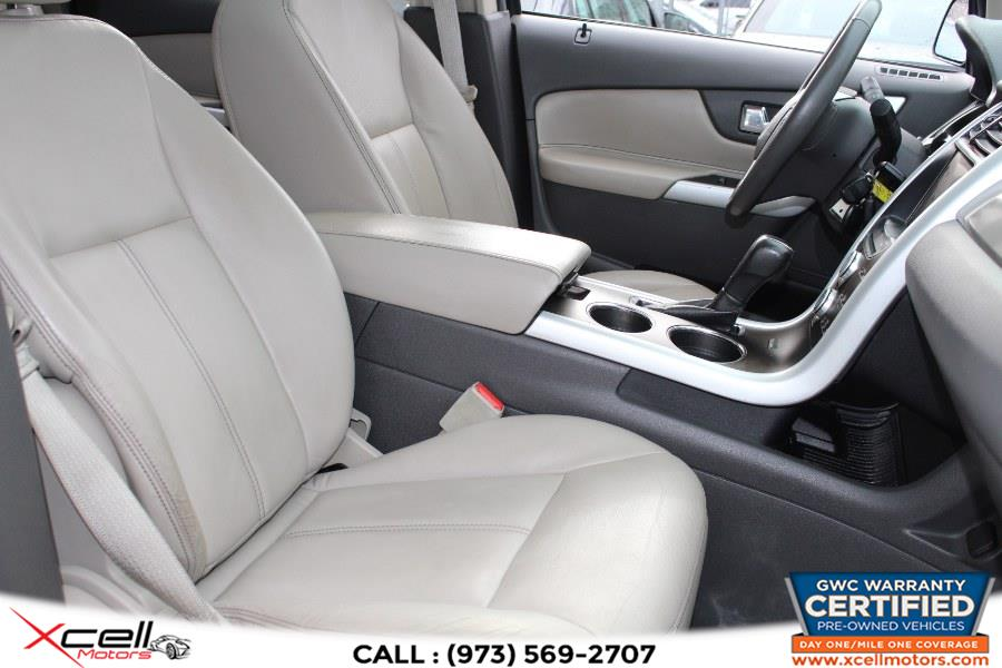 Used Ford Edge SEL AWD 4dr SEL AWD 2012 | Xcell Motors LLC. Paterson, New Jersey