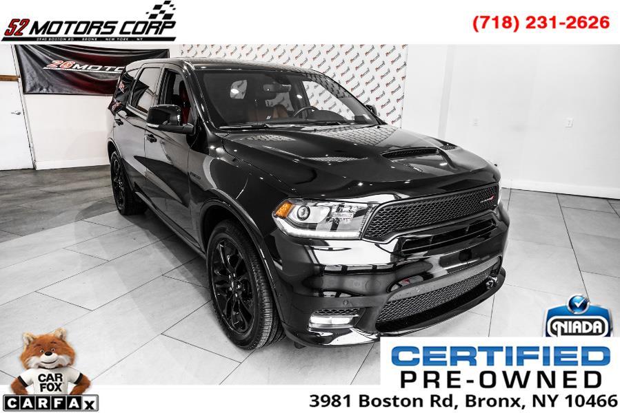 Used 2020 Dodge Durango in Woodside, New York | 52Motors Corp. Woodside, New York