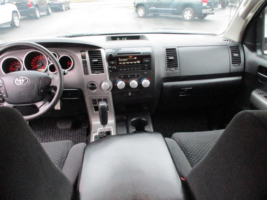 Used Toyota Tundra 4WD Truck Dbl 5.7L V8 6-Spd AT 2011 | Suffield Auto Sales. Suffield, Connecticut