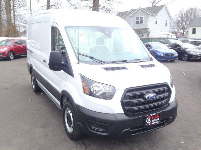 Used 2020 Ford T-250 Transit Cargo Van in Maple Shade, New Jersey | Car Revolution. Maple Shade, New Jersey