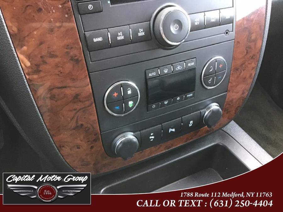 Used Chevrolet Suburban 4WD 4dr 1500 LT 2012 | Capital Motor Group Inc. Medford, New York