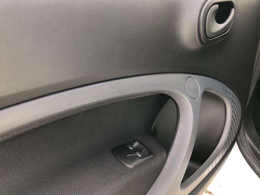 Used Smart Fortwo Electric Drive Passion Coupe 2017 | Green Light Auto Wholesale. Daly City, California