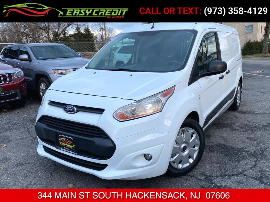 Used 2014 Ford Transit Connect in South Hackensack, New Jersey | Easy Credit of Jersey. South Hackensack, New Jersey