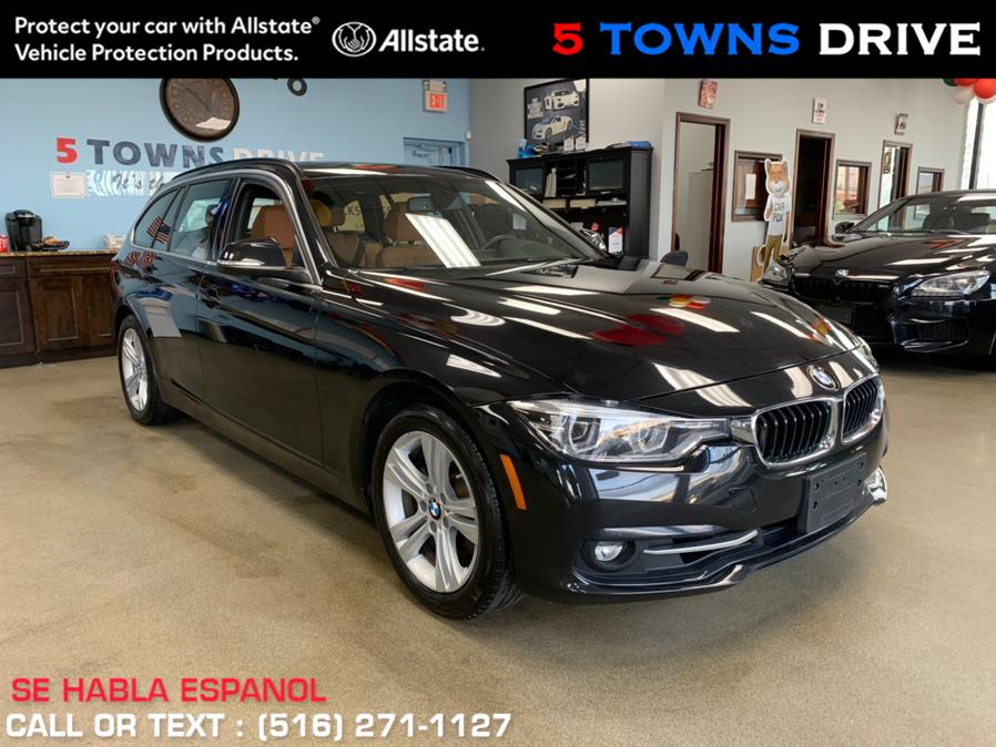Used BMW 3 Series 330i xDrive Sports Wagon 2018 | 5 Towns Drive. Inwood, New York