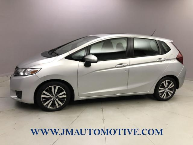 Used 2015 Honda Fit in Naugatuck, Connecticut | J&M Automotive Sls&Svc LLC. Naugatuck, Connecticut