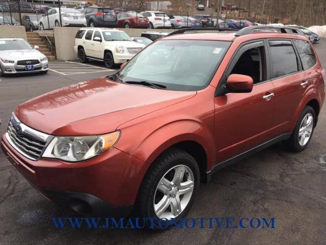 Used 2010 Subaru Forester in Naugatuck, Connecticut | J&M Automotive Sls&Svc LLC. Naugatuck, Connecticut