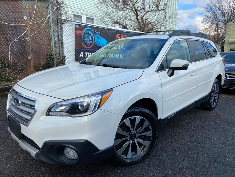 Used 2017 Subaru Outback in Jamaica, New York | Sunrise Autoland. Jamaica, New York