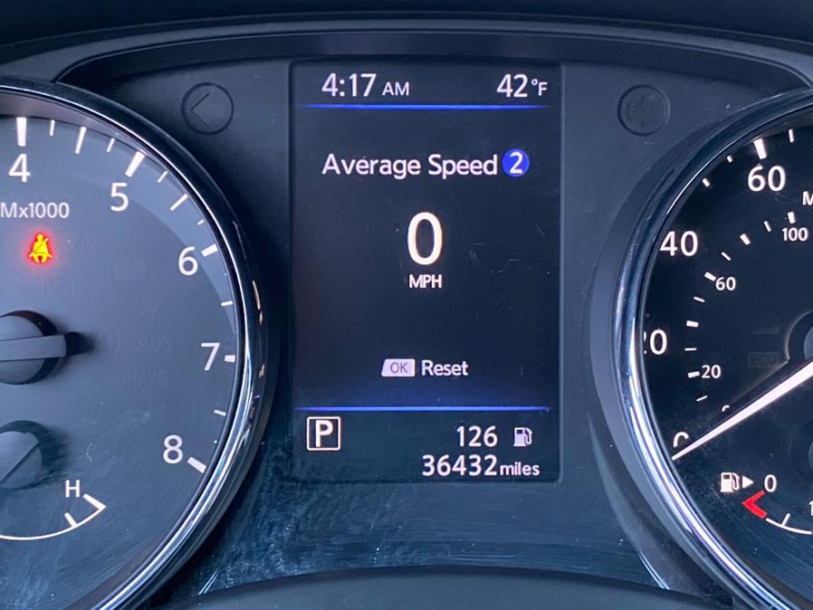 Used Nissan Rogue AWD SV 2018   Sunrise Autoland. Jamaica, New York