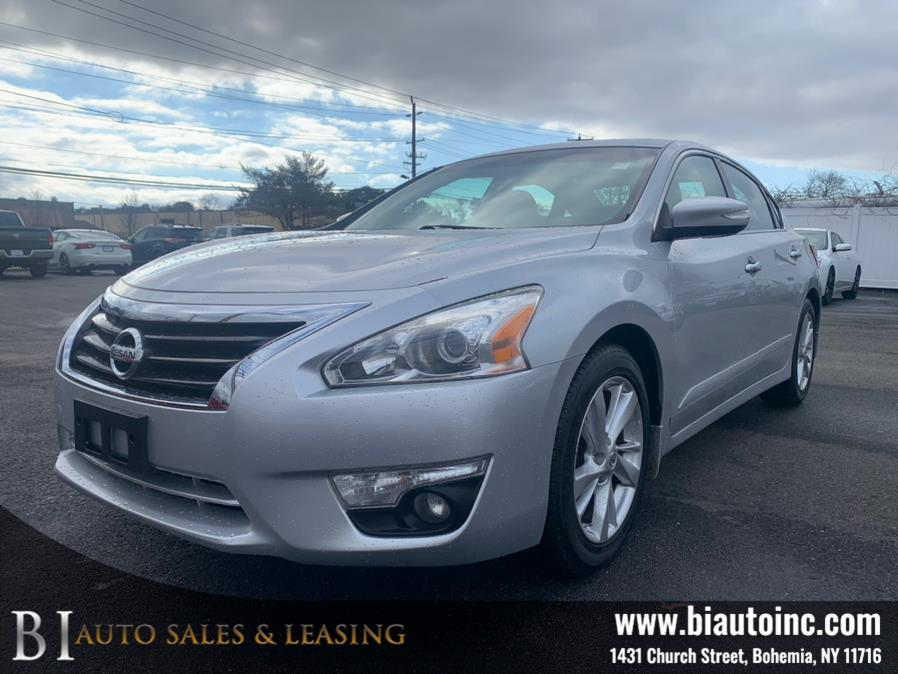 Used 2013 Nissan Altima in Bohemia, New York | B I Auto Sales. Bohemia, New York