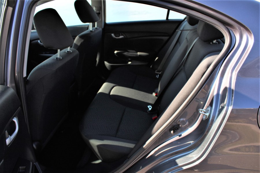 2015 Honda Civic Sedan 4dr SE, available for sale in Great Neck, NY