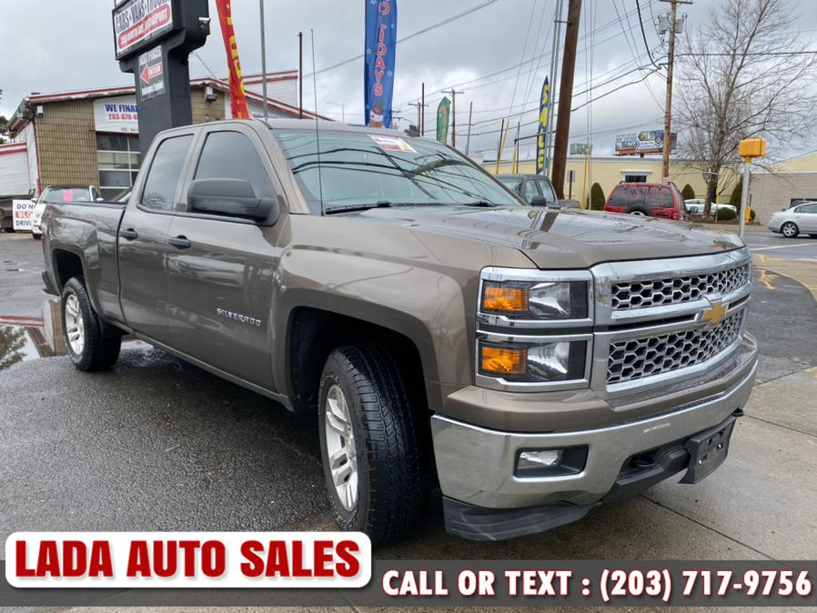 Used 2014 Chevrolet Silverado 1500 in Bridgeport, Connecticut | Lada Auto Sales. Bridgeport, Connecticut