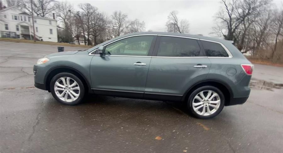 Used Mazda CX-9 AWD 4dr Grand Touring 2011   Wiz Leasing Inc. Stratford, Connecticut