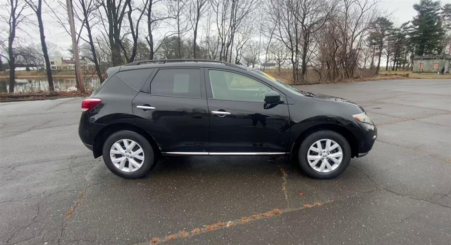 Used Nissan Murano AWD 4dr SV 2011   Wiz Leasing Inc. Stratford, Connecticut