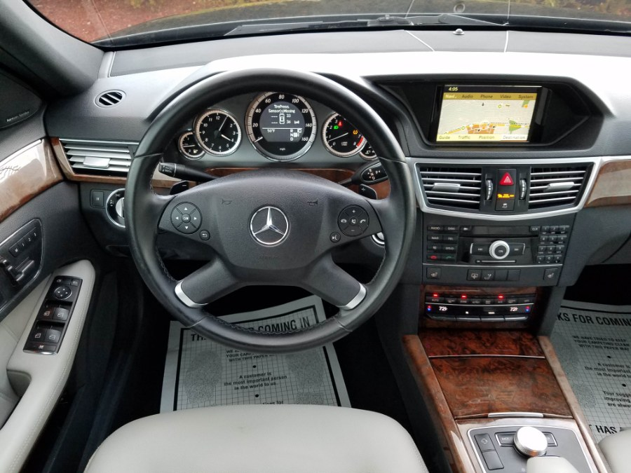 2010 Mercedes-Benz E-Class Sdn E350 Sport Pack 4MATIC Navigation,Suroof,Leather,Back Up Camera, available for sale in Queens, NY