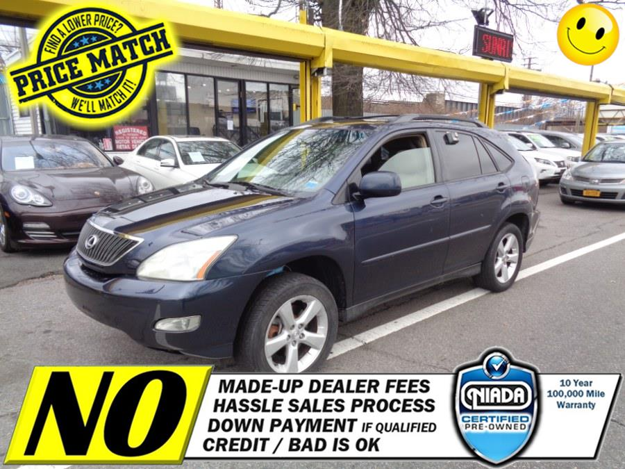 Used 2006 Lexus RX 330 in Rosedale, New York | Sunrise Auto Sales. Rosedale, New York