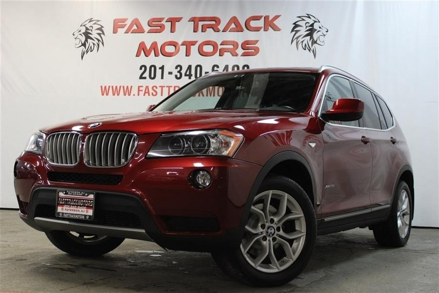 Used 2011 BMW X3 in Paterson, New Jersey | Fast Track Motors. Paterson, New Jersey