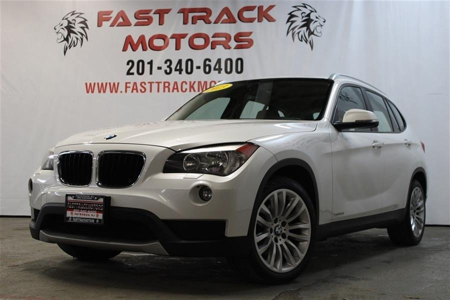 Used 2013 BMW X1 in Paterson, New Jersey | Fast Track Motors. Paterson, New Jersey