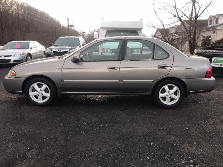 Used 2004 Nissan Sentra in Berlin, Connecticut | Auto Drive Sales And Service. Berlin, Connecticut
