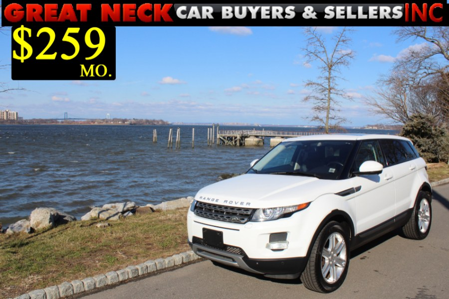Used 2014 Land Rover / Range Rover Evoque in Great Neck, New York