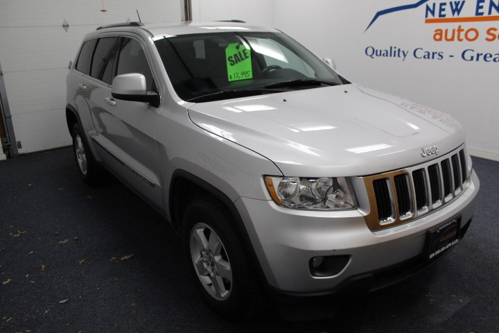 Used Jeep Grand Cherokee 4WD 4dr Laredo 2013   New England Auto Sales LLC. Plainville, Connecticut