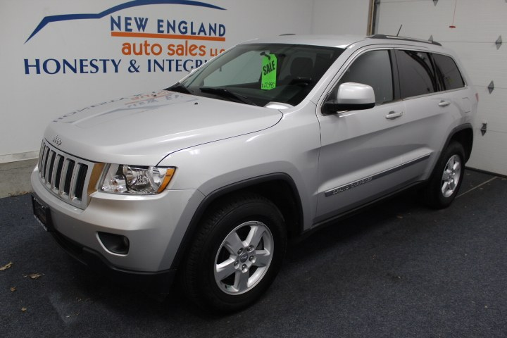 Used 2013 Jeep Grand Cherokee in Plainville, Connecticut | New England Auto Sales LLC. Plainville, Connecticut