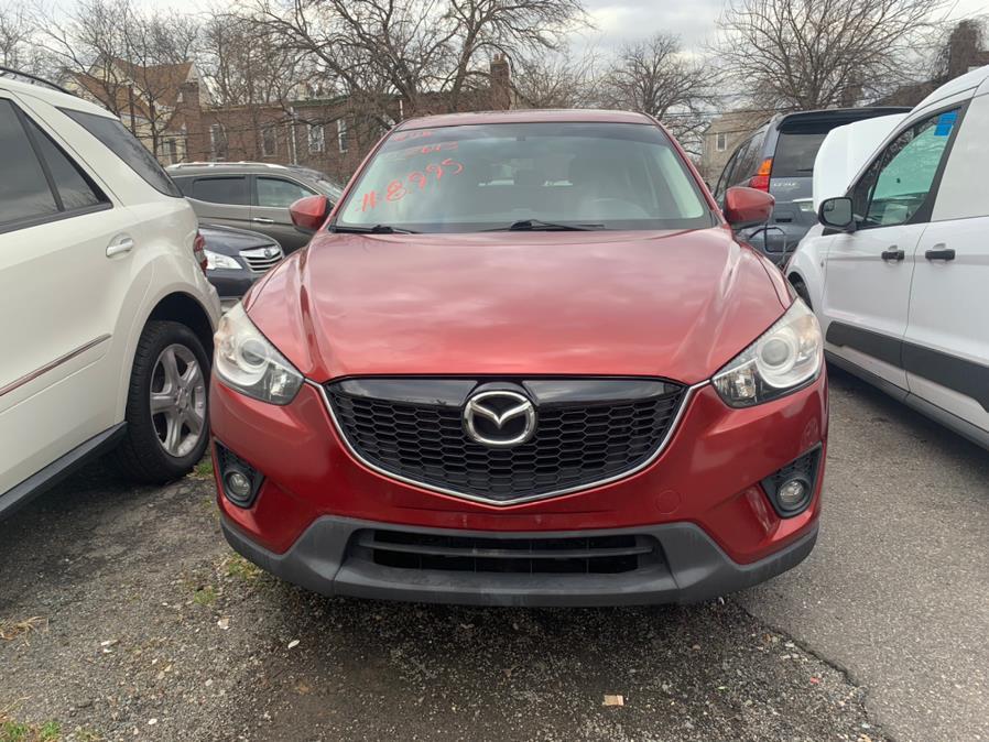 Used 2013 Mazda CX-5 in Brooklyn, New York | Atlantic Used Car Sales. Brooklyn, New York