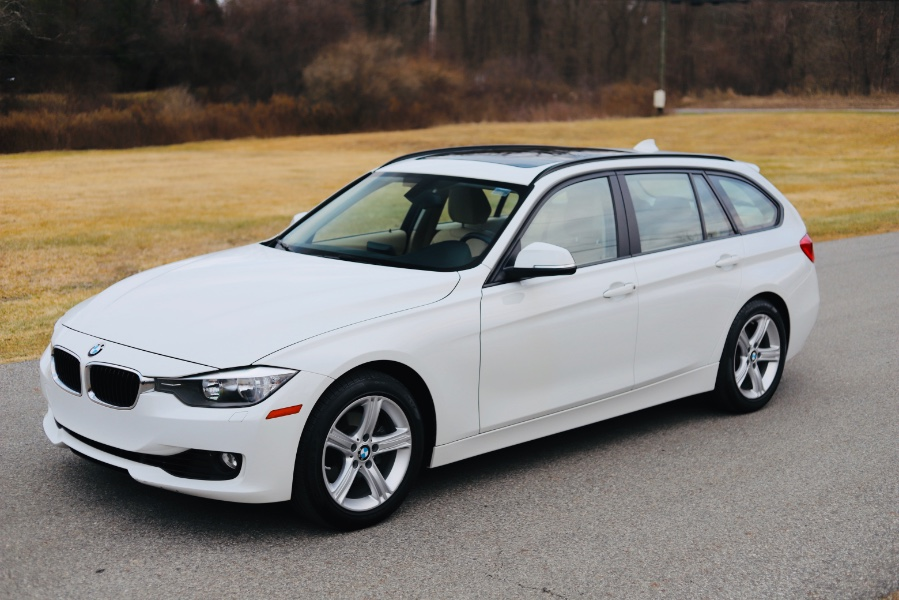 Used 2014 BMW 3 Series in North Salem, New York | Meccanic Shop North Inc. North Salem, New York
