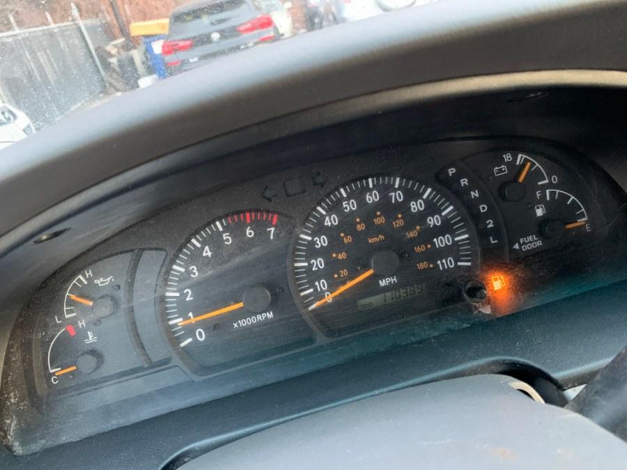 Used Toyota Tundra AccessCab V8 SR5 4WD (SE) 2003 | J & A Auto Center. Raynham, Massachusetts