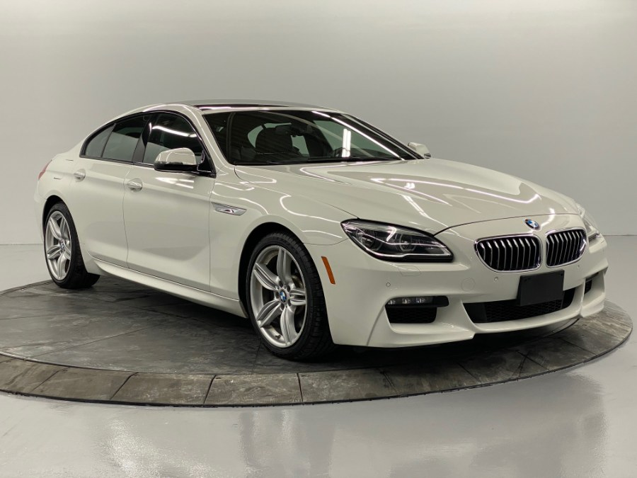 Used 2017 BMW 6 Series in Bronx, New York | Car Factory Inc.. Bronx, New York