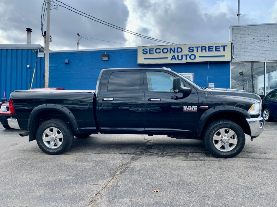 Used 2015 Ram 3500 in Manchester, New Hampshire | Second Street Auto Sales Inc. Manchester, New Hampshire