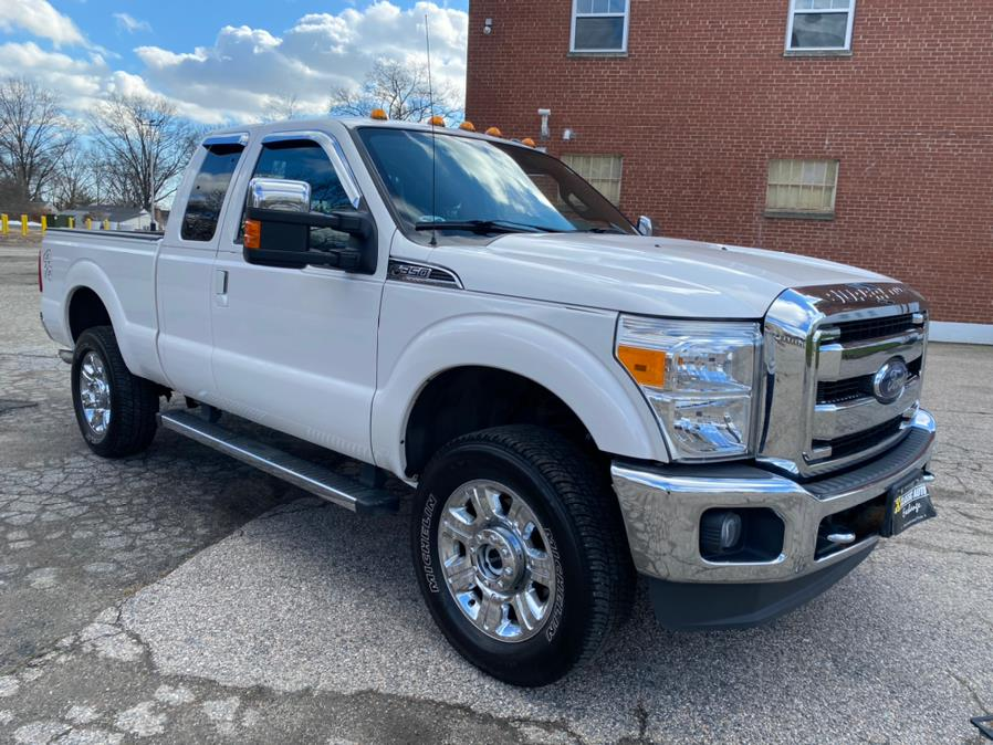 Used 2015 Ford Super Duty F-350 SRW in Bridgeport, Connecticut | CT Auto. Bridgeport, Connecticut