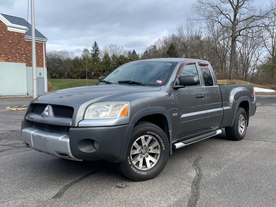 Used 2006 Mitsubishi Raider in Waterbury, Connecticut | Platinum Auto Care. Waterbury, Connecticut