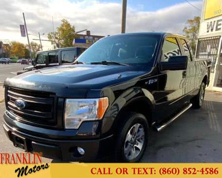 Used 2014 Ford F-150 in Hartford, Connecticut | Franklin Motors Auto Sales LLC. Hartford, Connecticut