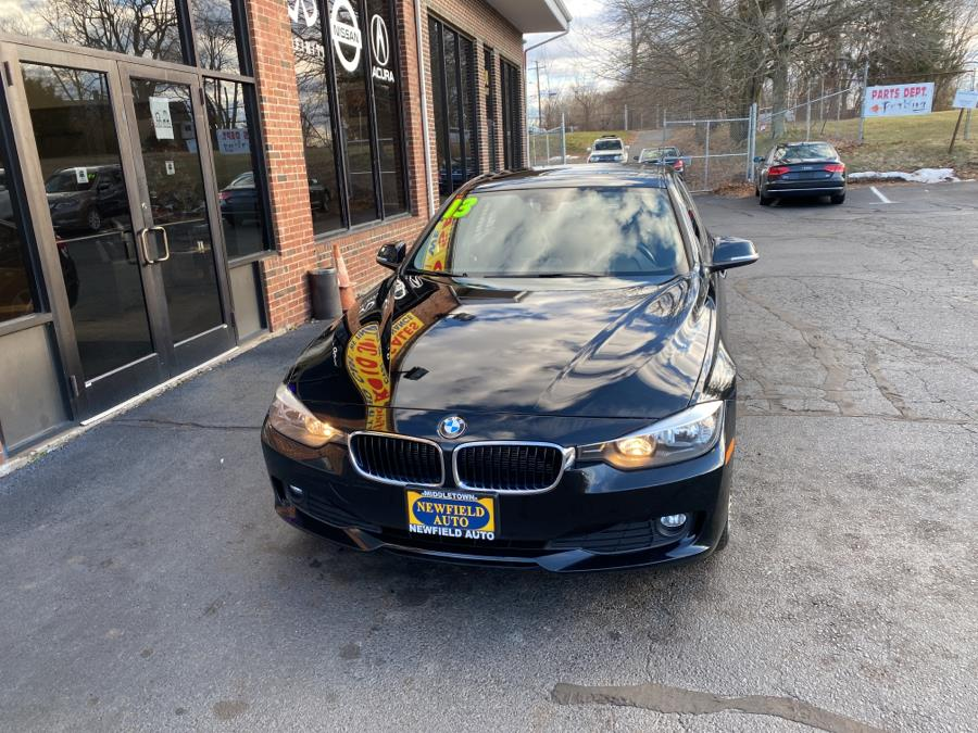 Used BMW 3 Series 4dr Sdn 320i xDrive AWD 2013 | Newfield Auto Sales. Middletown, Connecticut