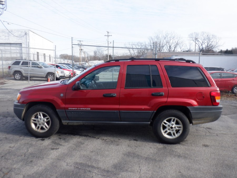Used 2004 Jeep Grand Cherokee in Milford, Connecticut | Dealertown Auto Wholesalers. Milford, Connecticut