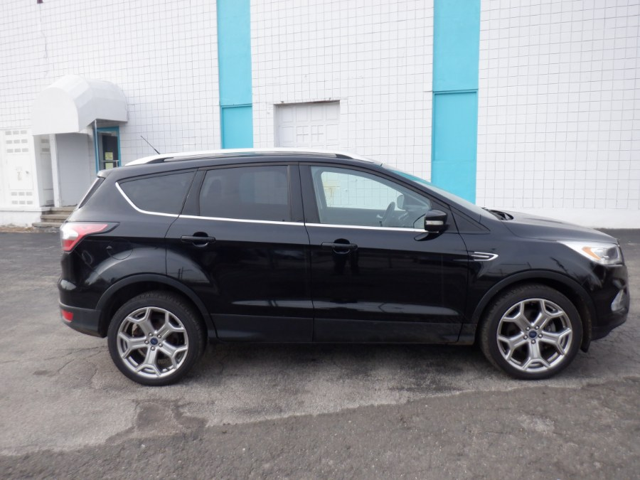 Used 2017 Ford Escape in Milford, Connecticut | Dealertown Auto Wholesalers. Milford, Connecticut