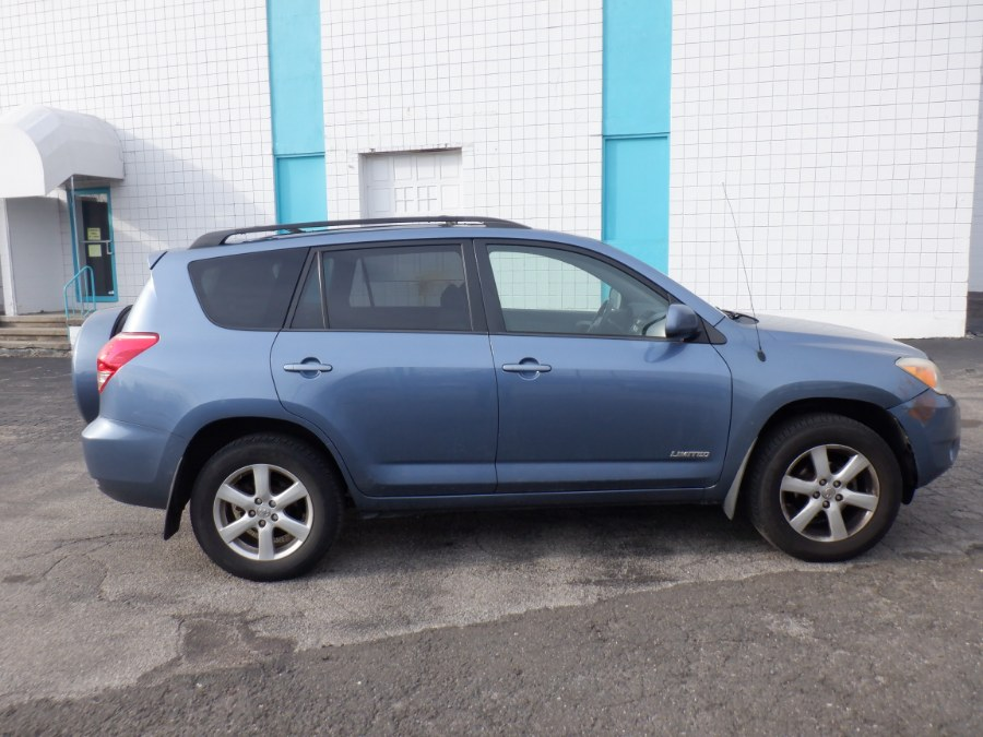 Used 2006 Toyota RAV4 in Milford, Connecticut | Dealertown Auto Wholesalers. Milford, Connecticut