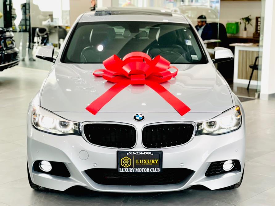 Used BMW 3 Series 340i xDrive Gran Turismo 2018 | Luxury Motor Club. Franklin Square, New York