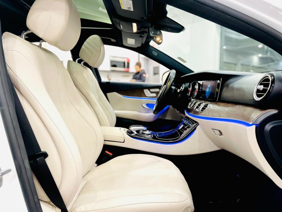 Used Mercedes-Benz E-Class E 300 Sport 4MATIC Sedan 2017   Luxury Motor Club. Franklin Square, New York