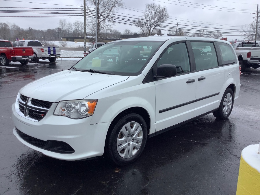 Used Dodge Grand Caravan 4dr Wgn SE 2014 | Marsh Auto Sales LLC. Ortonville, Michigan