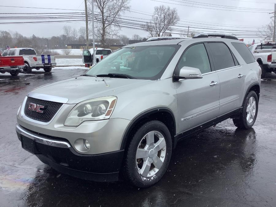 Used 2008 GMC Acadia in Ortonville, Michigan | Marsh Auto Sales LLC. Ortonville, Michigan