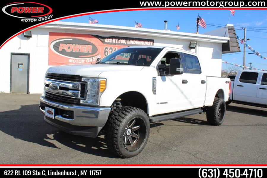 Used 2017 Ford Super Duty F-250 SRW in Lindenhurst , New York | Power Motor Group. Lindenhurst , New York