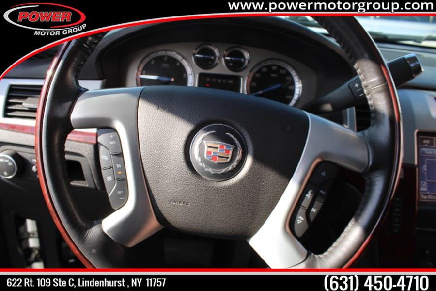 Used Cadillac Escalade ESV AWD 4dr Luxury 2014 | Power Motor Group. Lindenhurst , New York