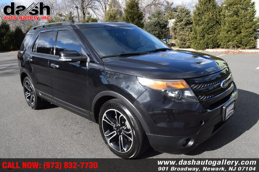 Used 2013 Ford Explorer in Newark, New Jersey | Dash Auto Gallery Inc.. Newark, New Jersey