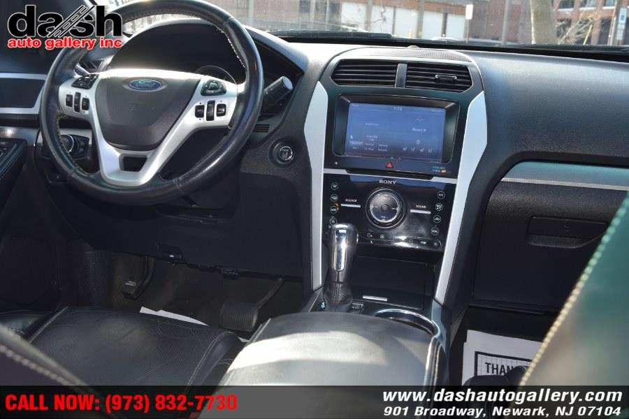 Used Ford Explorer 4WD 4dr Sport 2013 | Dash Auto Gallery Inc.. Newark, New Jersey