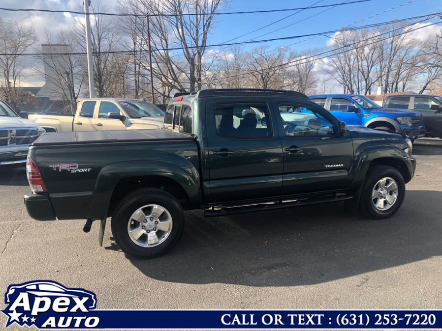 Used Toyota Tacoma 4WD Double V6 AT (Natl) 2010 | Apex Auto. Selden, New York