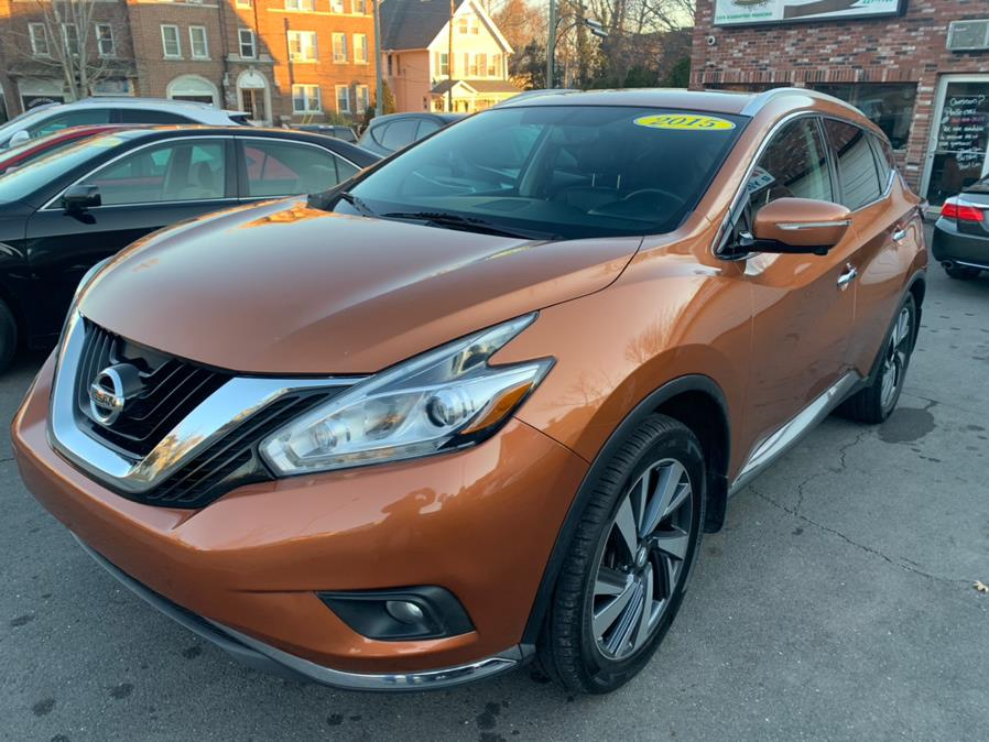 Used 2015 Nissan Murano in New Britain, Connecticut | Central Auto Sales & Service. New Britain, Connecticut