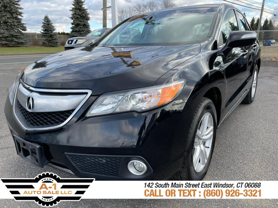 Used 2014 Acura RDX in East Windsor, Connecticut | A1 Auto Sale LLC. East Windsor, Connecticut