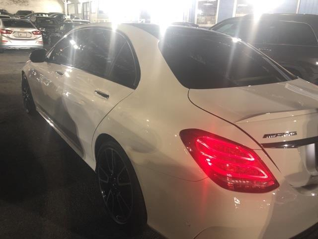 Used 2018 Mercedes-benz C-class in Jamaica, New York | Hillside Auto Outlet. Jamaica, New York