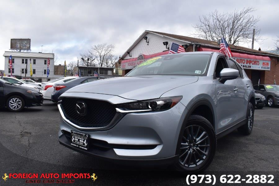 Used 2019 Mazda CX-5 in Irvington, New Jersey | Foreign Auto Imports. Irvington, New Jersey